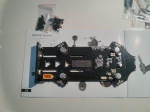 Eachine Racer 250 - PCB