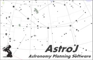 AstroJ - Astronomy Planning Software